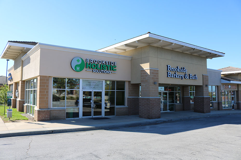 Introducing Brookside Holistic Solutions!