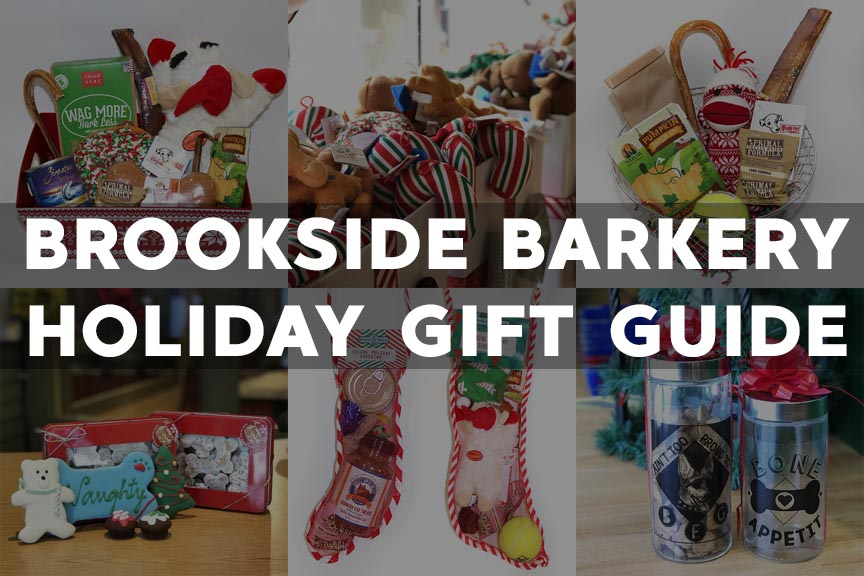 Barkery Holiday Gift Guide