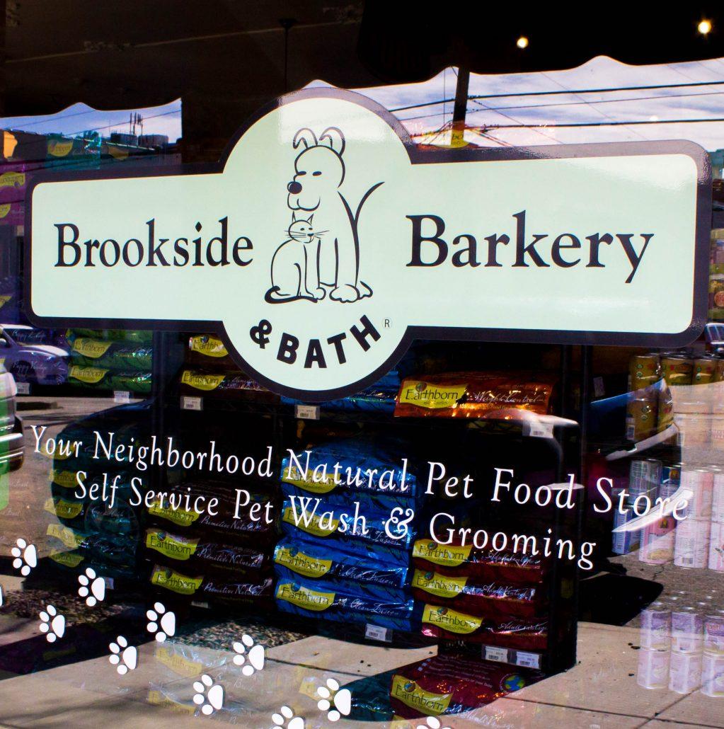 Barkery Bath Storefront
