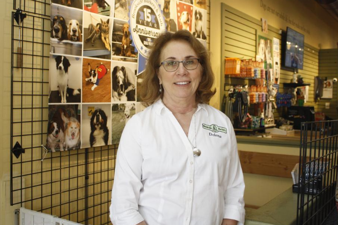 Success of Barkery & Bath's Online Store Featured in KC Business Journal