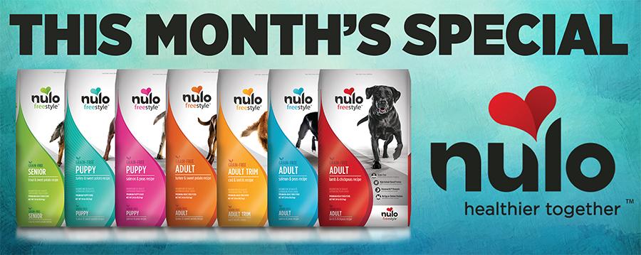June Special – Nulo