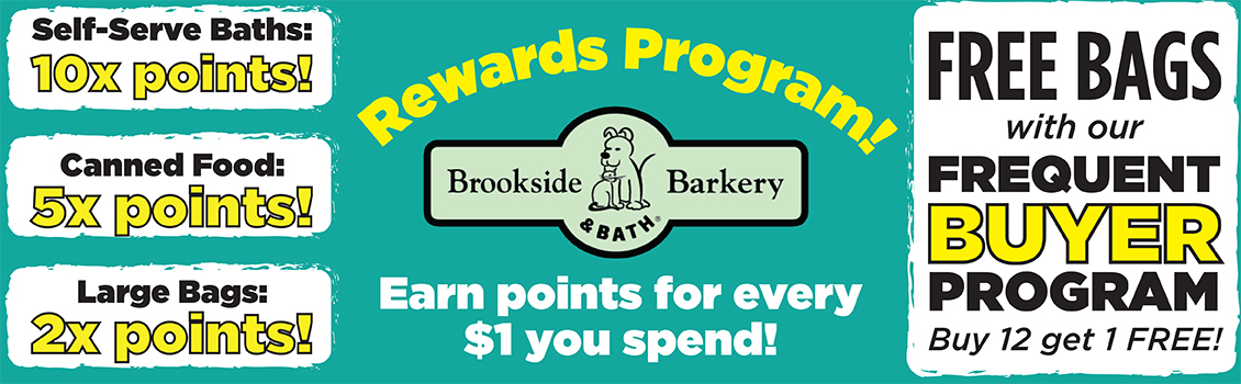 Rewards Program Web Banner