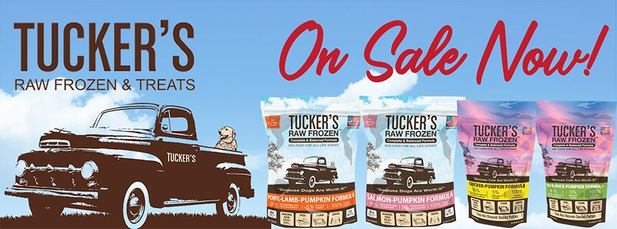 May Special -Tucker's Raw Frozen