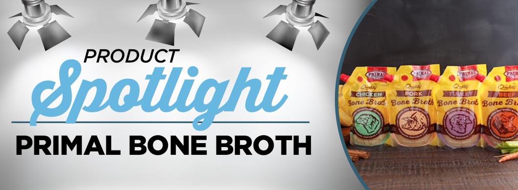 Introducing Primal Bone Broth