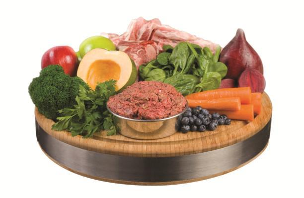 10 Fresh Foods to Share With Your Pet